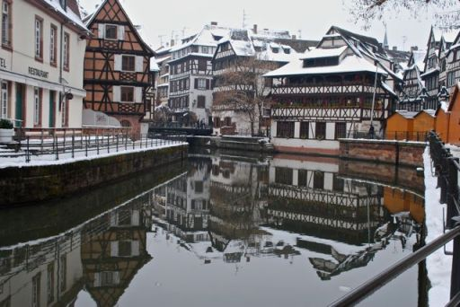 Strasburg - França