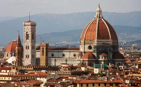 Duomo - Florença - Itália