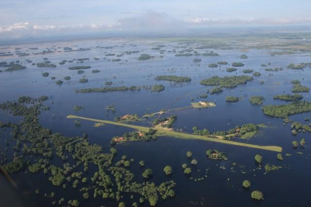 inunda